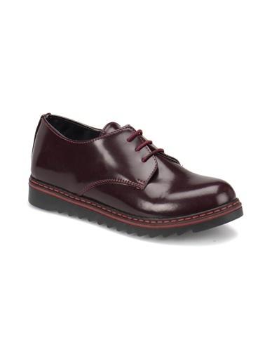 Seven Ayakkabı Bordo